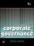 Corporate Governance (Paperback): Kesho Prasad
