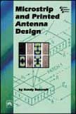 9788120330146: Microstrip and Printed Antenna Design