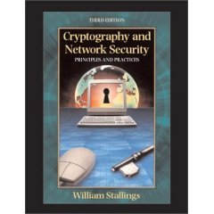 9788120330184: Cryptography and Network Security: Principles and Practice