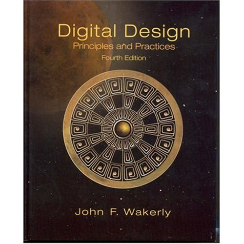 9788120330214: DIGITAL DESIGN : PRINCIPLES AND PRACTICES 4 EDITION