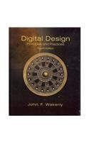 9788120330214: Digital Design: Principles and Practices (4th Edition)