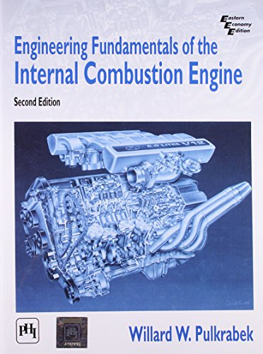 9788120330313: Engineering Fundamentals of the Internal Combustion Engine
