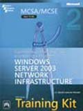 9788120330351: MCSA/MCSE Self-Paced Training Kit (Exam 70-291) : Implementing, Managing, and Maintaining a Microsoft Windows Server 2003 Network Infrastructure
