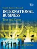 9788120330962: International Business: Text and Cases
