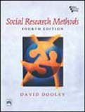 9788120331198: Social Research Methods