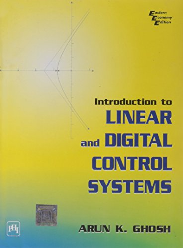 9788120331242: Introduction to Linear and Digital Control Systems