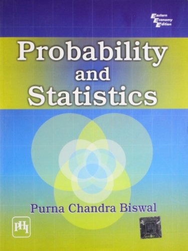 PROBABILITY AND STATISTICS: BISWAL