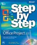9788120331891: Microsoft Office Project 2007 Step by Step