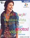 9788120332133: BREAKTHROUGH ! WINDOWS VISTA - FIND YOUR FAVORITE FEATURES AND DISCOVER THE POSSSIBILITIES