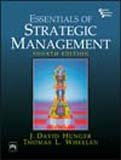 9788120332348: Essentials Of Strategic Management