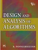Design And Analysis Of Algorithms: R. Panneerselvam