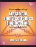 9788120332997: Fundamentals of Electronics and Electrical Engineering