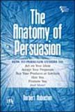 The Anatomy Of Persuasion: Aubuchon