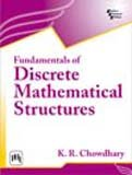 9788120333321: Fundamentals of Discrete Mathematical Structures