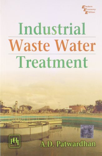 9788120333505: Industrial Waste Water Treatment
