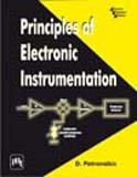 Principles of Electronic Instrumentation: D. Patranabis