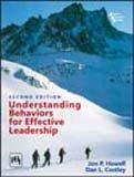Understanding Behaviors for Effective Leadership, 2nd Edition: Jon P. Howell,