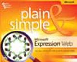 Microsoft® Expression® Web Plain and Simple: Murray
