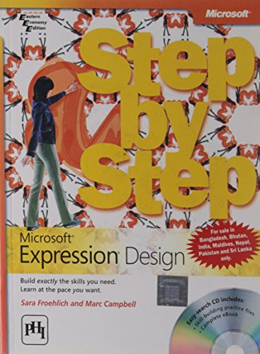 Ms Expession Design Step By Step: Campbell