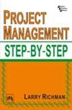9788120334779: Project Management Step by Step