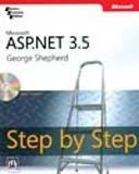 9788120334946: Microsoft ASP.NET 3.5: Step by Step