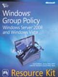 9788120335134: Windows Group Policy Resource Kit