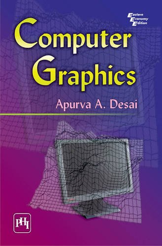 Computer Graphics: Apurva A. Desai