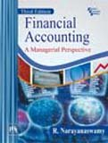 Finacial Accounting, A Manageral Perspectinve 3 Ed: Swami