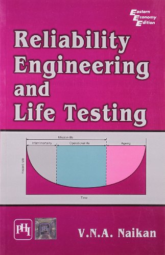 Reliability Engineering and Life Testing: V.N.A. Naikan