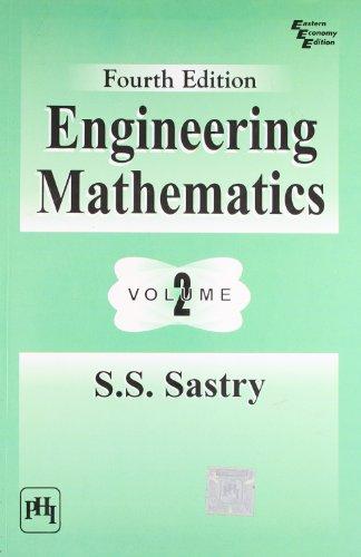 9788120336179: Engineering Mathematics: Volume 2