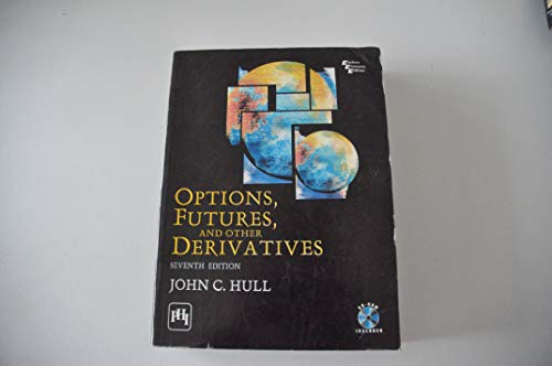 9788120336315: Options Futures and other Derivatives [with CD-Rom]