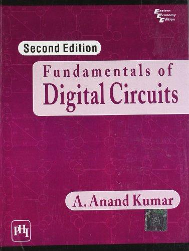 9788120336797: Fundamentals of Digital Circuits