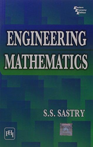 Engineering Mathematics for BPUT: S.S. Sastry