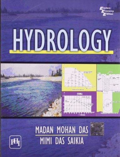Hydrology: Madan Mohan Das,Mimi