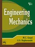 Engineering Mechanics: G.S. Raghuvanshi,M.C. Goyal