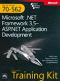 MCTS Self - Paced Training Kit (Exam 70 -562 Microsoft .Net Framework 3.5 ASP.Net Application ...