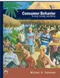 Consumer Behavior : Buying, Having, and Being: Michael R. Solomon