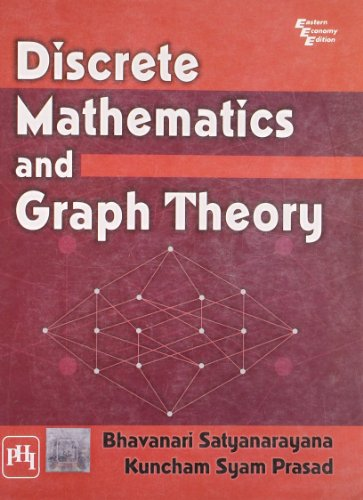 9788120338425: Discrete Mathematics and Graph Theory