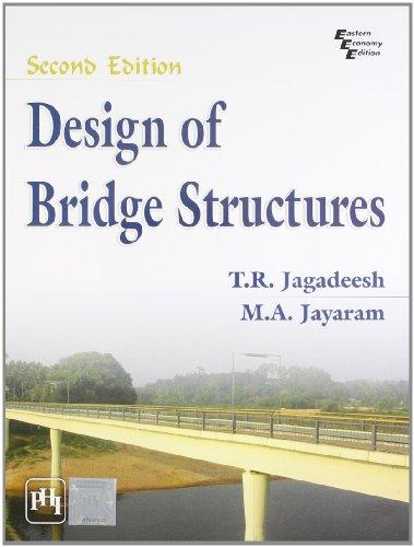 9788120338524: Design of Bridge Structures