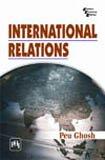 9788120338753: International Relations