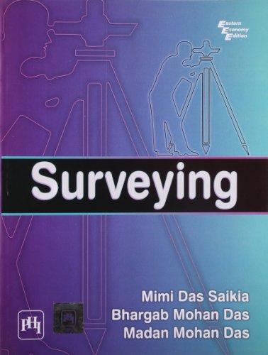 Surveying: Bhargab Mohan Das,Madan Mohan Das,Mimi Das Saikia