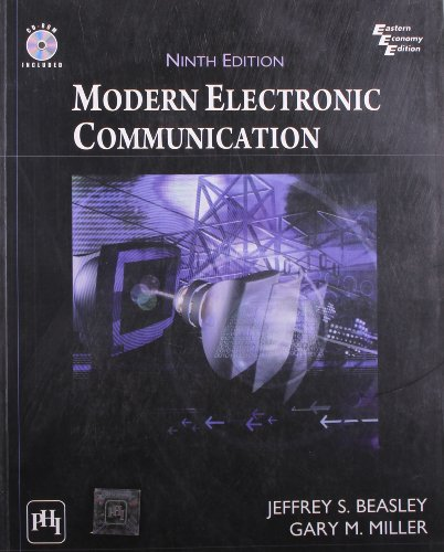 9788120340046: Modern Electronic Communication