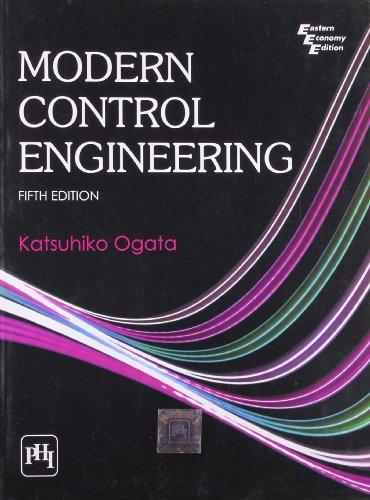 9788120340107: MODERN CONTROL ENGINEERING, 5TH ED.