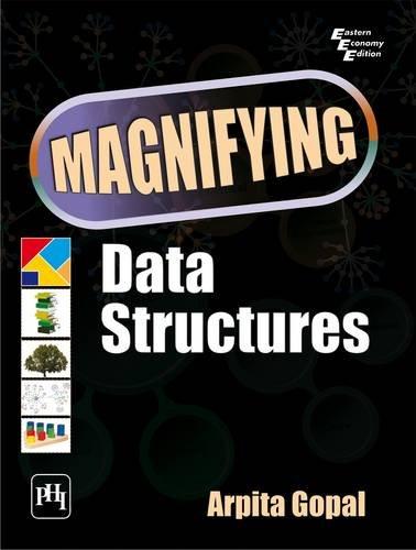 Magnifying Data Structures: Arpita Gopal