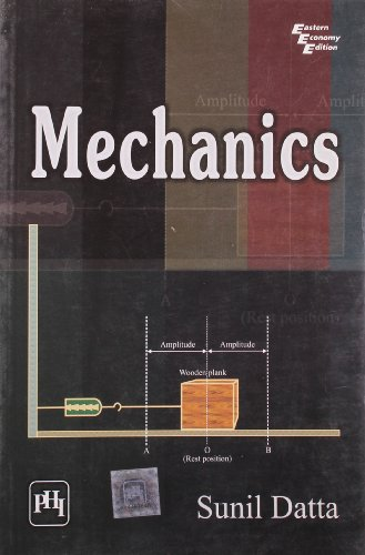 Mechanics: Sunil Datta