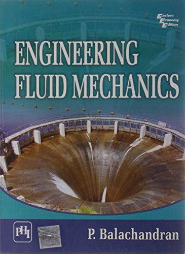 Engineering Fluid Mechanics: P. Balachandran