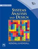 Systems Analysis And Design: Kenneth E. Kendall And Julie E. Kendall