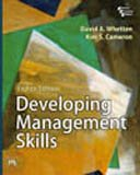 9788120342101: Developing Management Skills (8th edition) (Eastern Economy Edition)