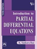 Introduction to Partial Differential Equations: Rao, K. Sankara