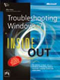 9788120342248: Troubleshooting Windows 7 Inside Out